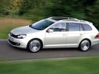 VW Golf 6 1.4 TSI