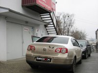 VW Passat B6 2.0 TDI