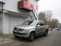 VW Amarok Bi-turbo