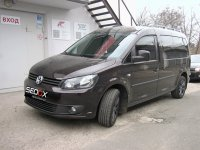 Caddy Maxi 2.0 TDI