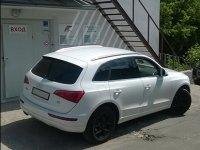 Audi Q5 8R 2.0 TDI