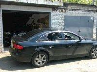 Audi A4 1.8 TSI