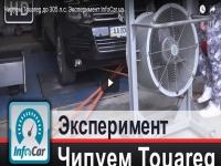 Эксперимент InfoCar