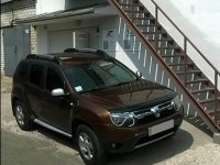 Duster 1.5 dCi