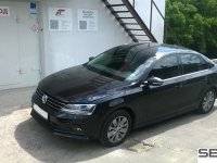 VW Jetta 1.6 TDI