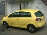 VW Golf V Plus 1.9TDI