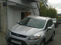 Ford Kuga I 2.0 TDCi