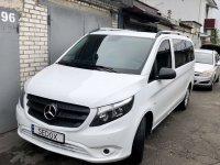 Mercedes 1.6 CDI